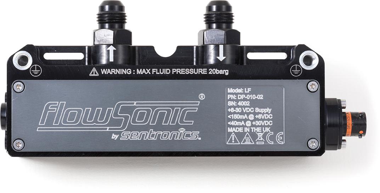 fuel-flow-meter-testing